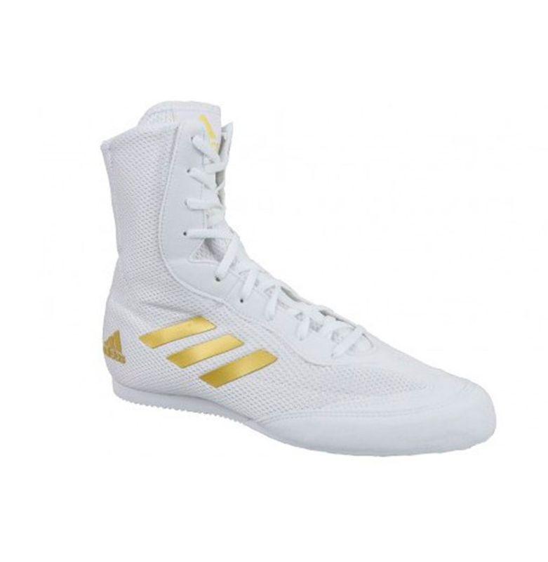 2 Boxschuhe Hog Weiß X80nnpwok New Box Adidas Plus Gold OPkilwXuTZ