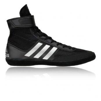 Boxschuhe Adidas Combat Speed 5 Schwarz
