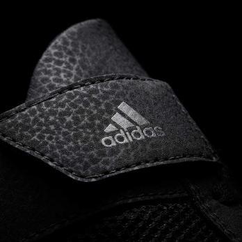 Adidas BoxschuheHVC 2 schwarz