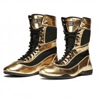 Boxschuhe Leone Legend Golden
