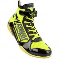 Boxschuhe Venum Elite Giant Low VTC 2 neo yellow/black
