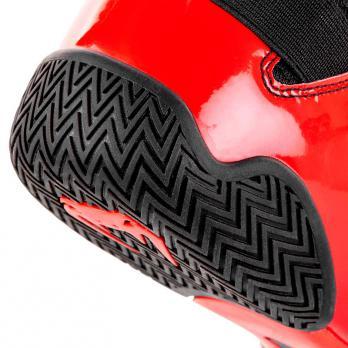 Boxschuhe Venum Elite Schwarz /  Rot