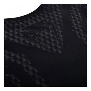 T-shirt  Venum Carbonix  schwarz