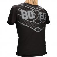 T-shirt Buddha Premium Boxeo