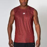 Box-T-Shirt Leone Extrema 3 rot
