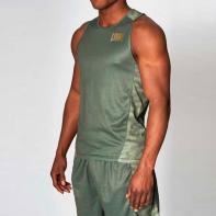 Boxhemd Leone Extrema military