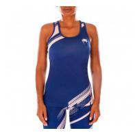Rapid Fitness Venum Shirt Frauen Navy Blue/Coral