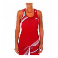 Rapid Fitness Venum Shirt Frauen Coral