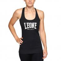 Shirt Frauen Leone Logo