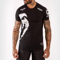 T-shirt  Venum Giant schwarz/white