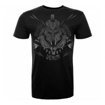 T-shirt Venum Gladiator Schwarz Matte