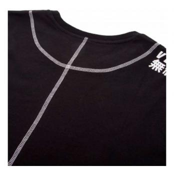 T-shirt Venum Limitless  Black
