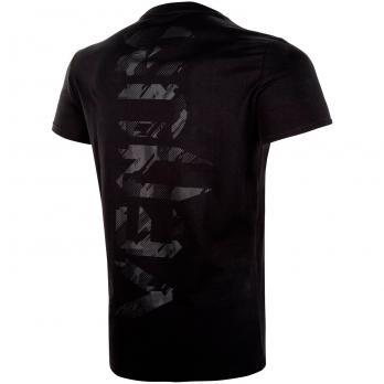 T-shirt  Venum Tecmo Giant Black Matte