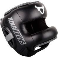 Helm boxe Venum Ringhorns Nitro schwarz By Venum