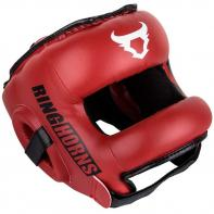 Helm boxe Venum Ringhorns Nitro red By Venum