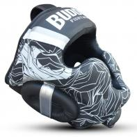 Helm boxe Galaxy black Buddha