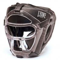 Helm  Leone Plastic Pad