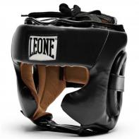 Helm  Leone Training black