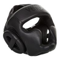 Helm boxe Venum Challenger 2.0 schwarz matte