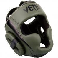 Helm boxe Venum Elite khaki