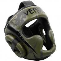 Helm boxe Venum Elite Khaki / Camo
