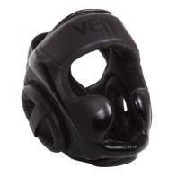 Helm boxe Venum  Elite Matte