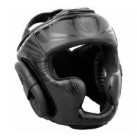 Helm boxe Venum Gladiator 3.0 Matt Black