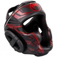 Helm boxe Venum Gladiator 3.0 Schwarz / Rot