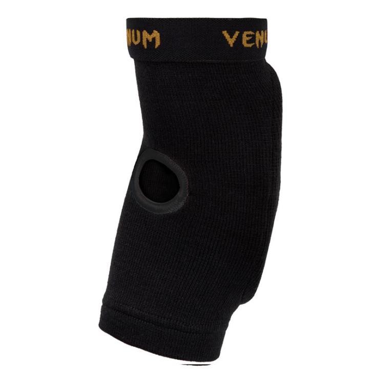 Venum Kontact Ellbogenschützer Black / Gold