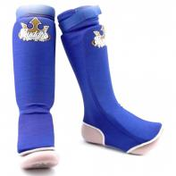 Shinguard Buddha Blue Kids