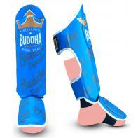 Shinguard Buddha Top Premium Blau