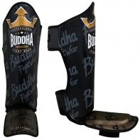Shinguard Buddha Top Premium Schwarz