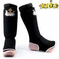 Shinguard Kids Buddha black