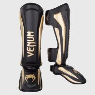 Shinguard Venum Elite  Black/Gold