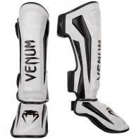 Shinguard Venum Elite White / Camo