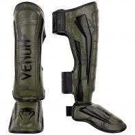 Shinguard Venum Elite Khaki / Camo