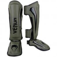 Shinguard Venum Elite khaki/ Schwarz