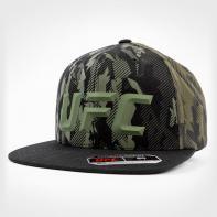 Venum UFC Authentic Fight Week Unisex Khaki Mütze
