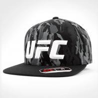 Venum UFC Authentic Fight Week Unisex Mütze Schwarz