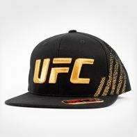 Venum UFC Unisex Cap schwarz / gold