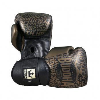 Boxhandschuhe Buddha Golden Premium