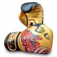 Boxhandschuhe Buddha Koi  2.0