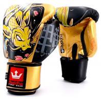 Boxhandschuhe Buddha  Koi