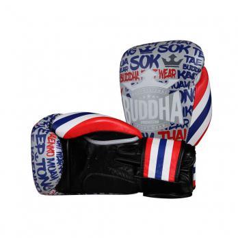 Boxhandschuhe Buddha Premium Thailand