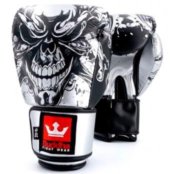 Boxhandschuhe Buddha Skull