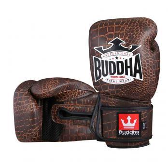 Boxhandschuhe Buddha Snake Premium Leather