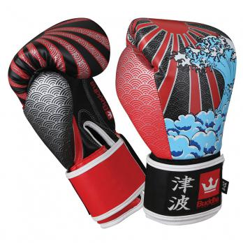 Boxhandschuhe Buddha Tsunami