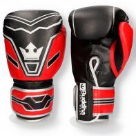 Boxhandschuhe Buddha Future black/red