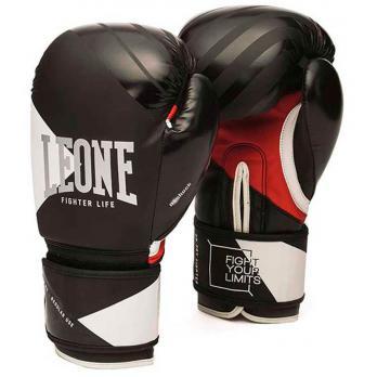 Boxhandschuhe Leone Fighter Life