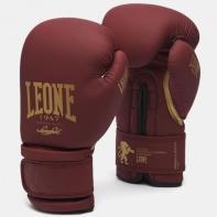 Boxhandschuhe Leone GN059 Burdeaux